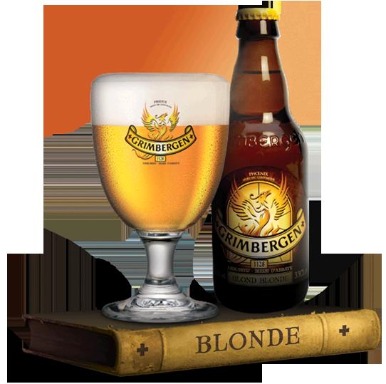 Les bières d'abbaye