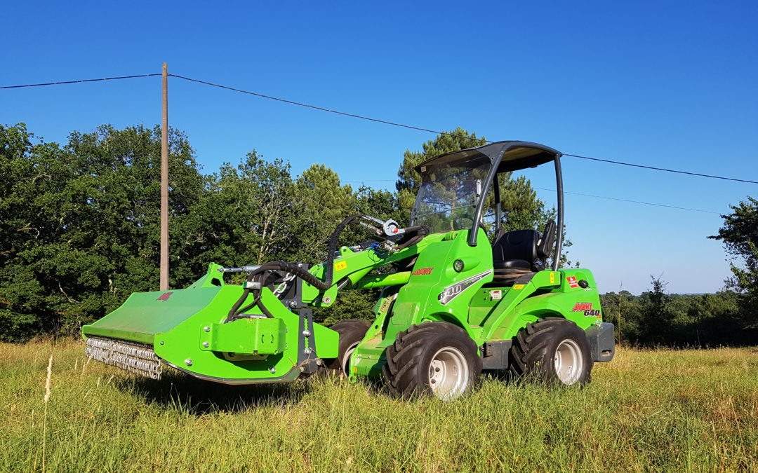 Choisir un tracteur quand on y connaît rien !